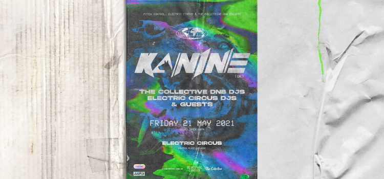 The Collective presents Kanine
